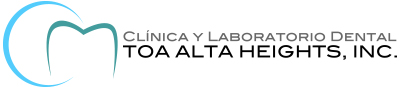 Clínica y Laboratorio Dental Toa Alta Heights Logo